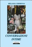 Conversazioni intime