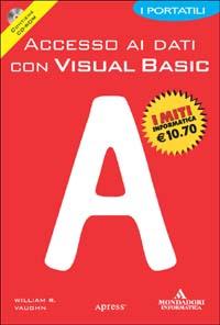 Accesso ai dati con Visual Basic