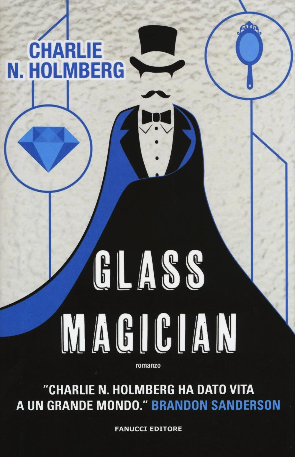 Glass Magician