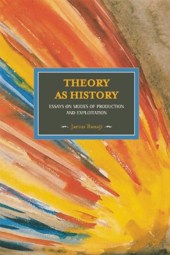 Theory as History
