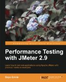 Performance Testing With JMeter 2.9