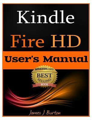 Kindle Fire HD User's Manual