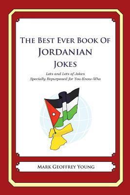 The Best Ever Book of Jordanian Jokes