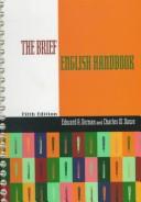 The Brief English Handbook