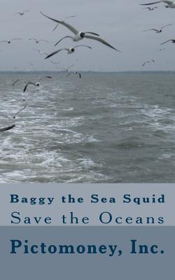 Baggy the Sea Squid