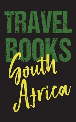 Travel Books South Africa