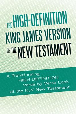 The High-Definition King James Version of the New Testament