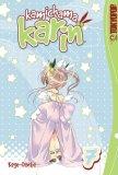 Kamichama Karin Volume 7
