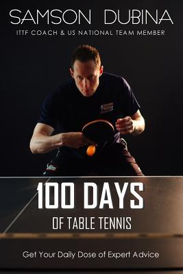 100 Days of Table Tennis