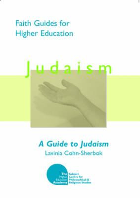 A Guide to Judaism