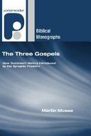 The Three Gospels