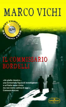 Il commissario Borde...