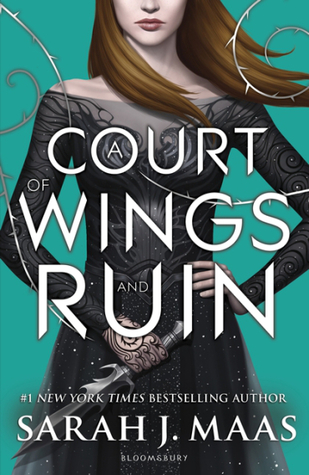 A Court of Wings and...