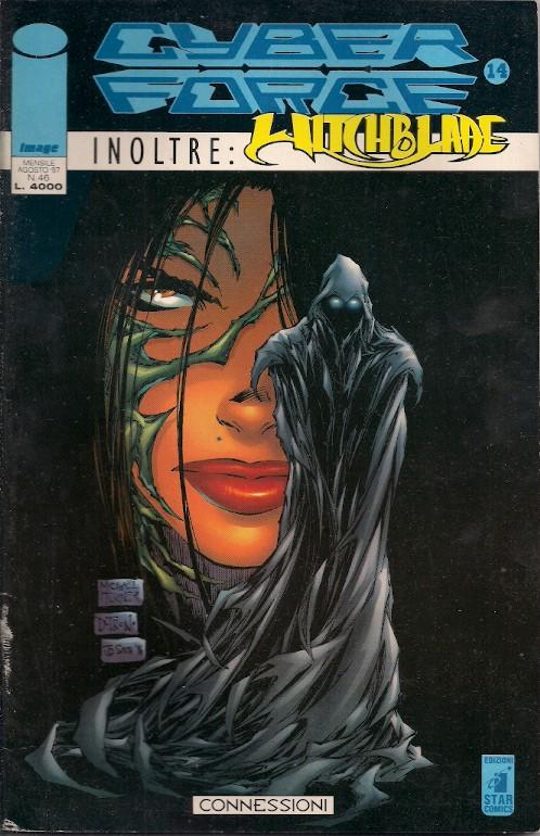 Cyberforce n. 14