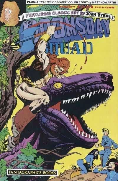 Doomsday Squad #7