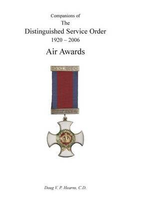 Companions of the Distinguished Service Order 1920-2006