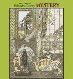Edward Gorey Mystery 2007 Calendar