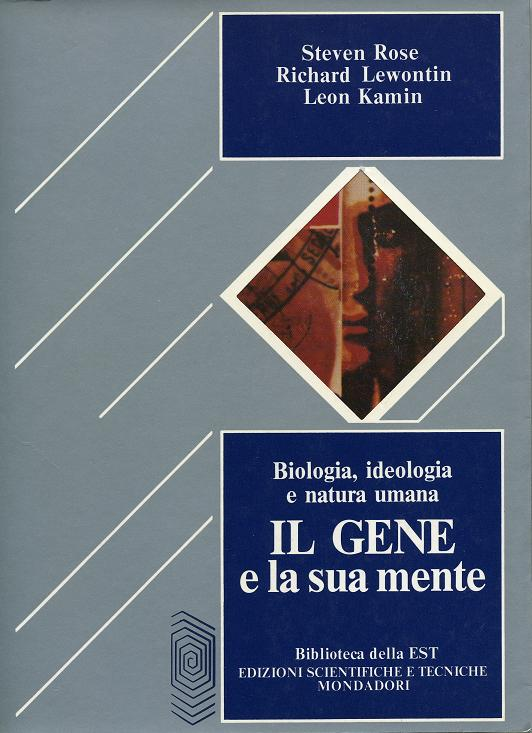 Il gene e la sua mente