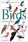 Birds of Eastern Africa.