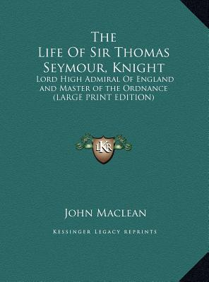 The Life Of Sir Thom...