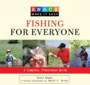 Knack Fishing for Everyone