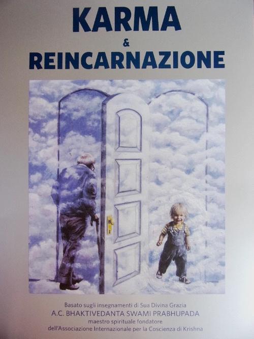 Karma & reincarnazione