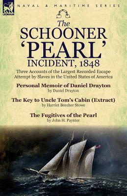 The Schooner 'Pearl'...