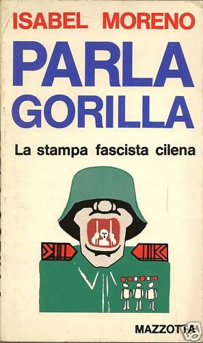 Parla gorilla