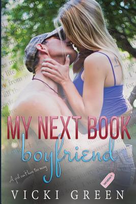 My Next Book Boyfrie...