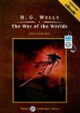 The War of the Worlds, with eBook