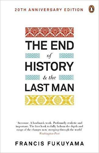 The End of History a...