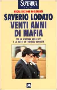 Venti anni di mafia
