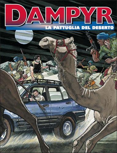 Dampyr vol. 89