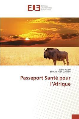 Passeport Sante pour l Afrique