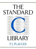 The Standard C. Library