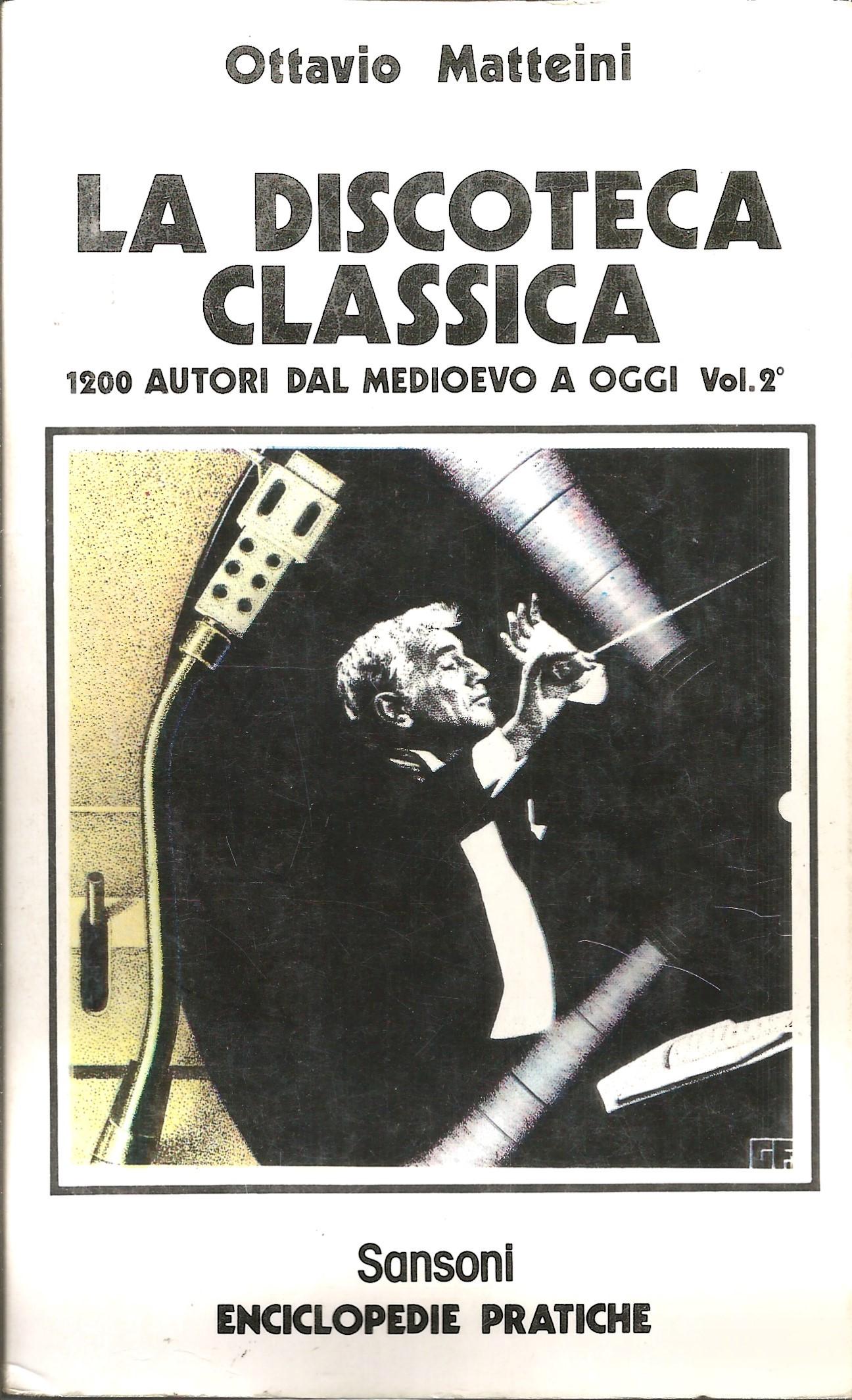 La discoteca classica - vol. 2°
