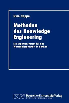Methoden Des Knowledge Engineering