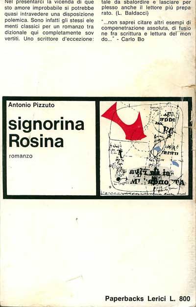 Signorina Rosina