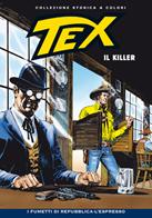 Tex collezione storica a colori n. 211