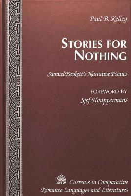 Stories for Nothing