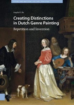 Creating Distinctions in Dutch Genre Painting