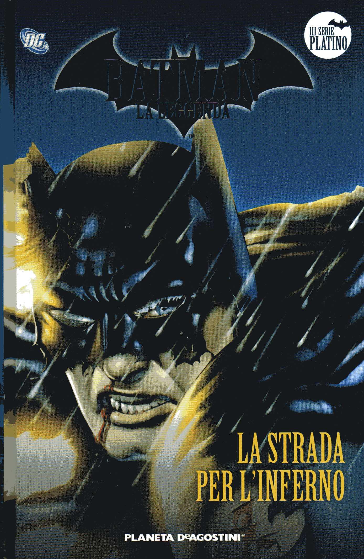 Batman la Leggenda n. 28