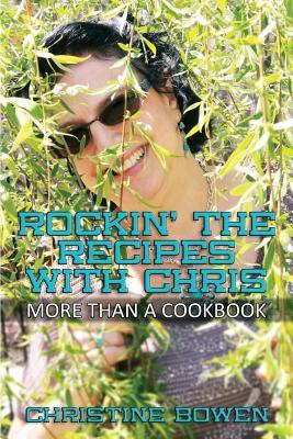 Rockin' the Recipes With Chris