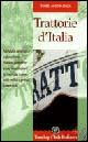 Trattorie d'Italia