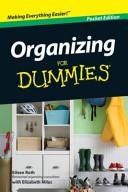 Organizing for Dummi...