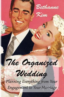 Organized Wedding