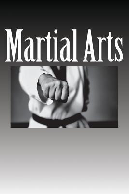 Martial Arts Journal/Notebook