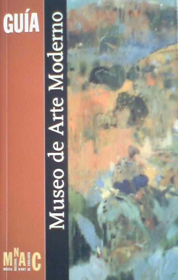 Guía Museo de Arte Moderno