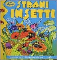 Strani insetti