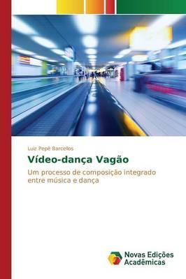 Vídeo-dança Vagão